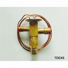 江蘇無錫丹佛斯膨脹閥TEX2