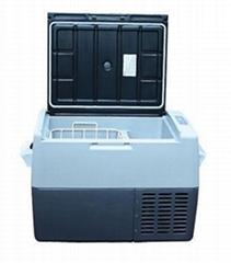 血液存储运输车载冰箱