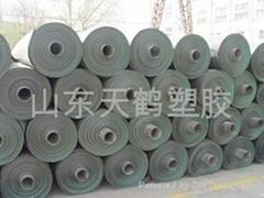 山东天鹤塑胶股份有限公司