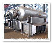 熱管余熱鍋爐