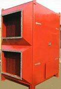 熱管空氣預熱器