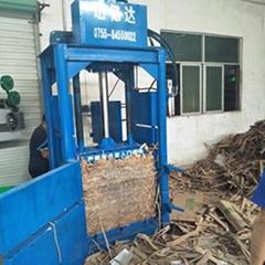 廢紙打包機廢紙壓縮機廢紙壓包機廢紙壓縮機