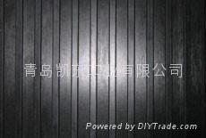 rubber stud flooring/ rubber sheet 2