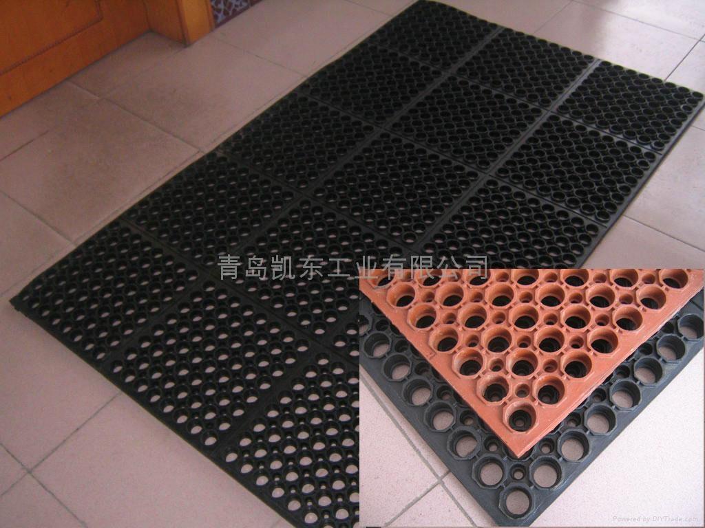 Anti Slip Mat : Rubber non slip mat km kingrubber china