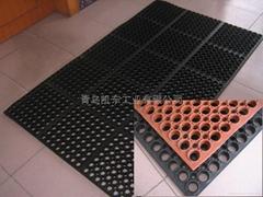 rubber non-slip mat