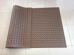 rubber kitchen mat dog bone mat