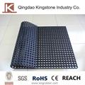 橡胶安全防滑地垫 3