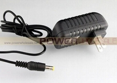 5V 1A portable AC power adapter