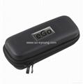 Small eGo Carrying Case mod box (Mini) for e-ciga