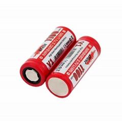 Efest 18350/18490/18500/18650 batteries for ex-tension SVD/K100/k101