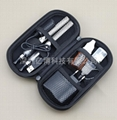 Smokeless Double Battery 900mAH electronic cigarette kits
