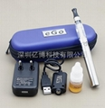 eGo Starter kit with atomizer and gift ego case