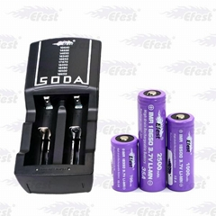 Soda intelligent charger /car charger / rapid charger charger