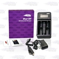 Newest Efest Universal LCD Charger LUC Multi-functional