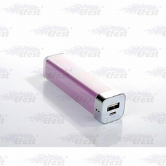 Factory price HS 101 colorful portable charger power bank for mobile phone
