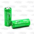 new efest 26650 battery green color efest imr 26650 50A batt
