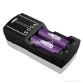 Newest efest charger SODA intelligent charger /car charger