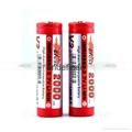 efest IMR 18650 2000mah high quality 18650 3.7V LiMn high dr