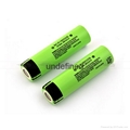 2014 new products Ncr 18650B Battery 1865 li-ion battery lit