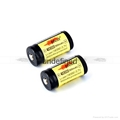 Efest 18350 900mAh 3.7V Rechargeable Li-ion Battery with PCB