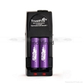 TrustFire TR-001 Li-ion Rechargeable Battery Charger