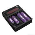 Efest LUC V4 & USB 4 slot universal charger