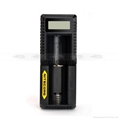 Original Nitecore UM10 battery charger smart USB charger UM10 18650