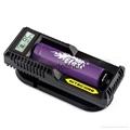 Original Nitecore UM10 battery charger smart USB charger UM1