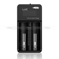 2 slot lcd LUC V2 Efest charger original Efest 2bay charger