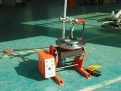 管子焊接机