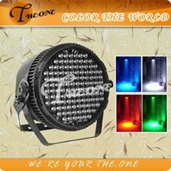 120pcsx3W RGBW coloring led lights,Disco DJ Led Light,High Powered Led Lighting