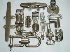 Jinan Chengde Metal Products CO.,LTD