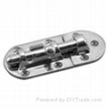 Stainless Steel Barrel Bolts Hinge