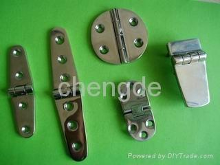 many kinds of hinge