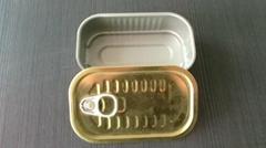 125g sardine can