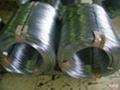 天津鍍鋅鐵絲批發