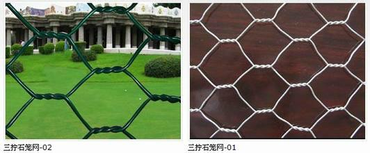 天津石笼网厂家 2