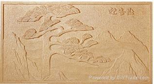 砂岩(浮雕壁画类) 4
