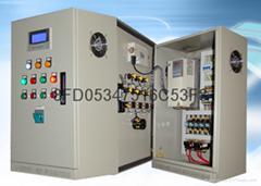 广州变频恒压供水控制柜维修改造服务