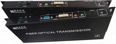 VGA光端機