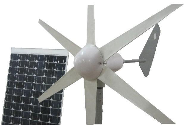 小型低价风力发电机 1
