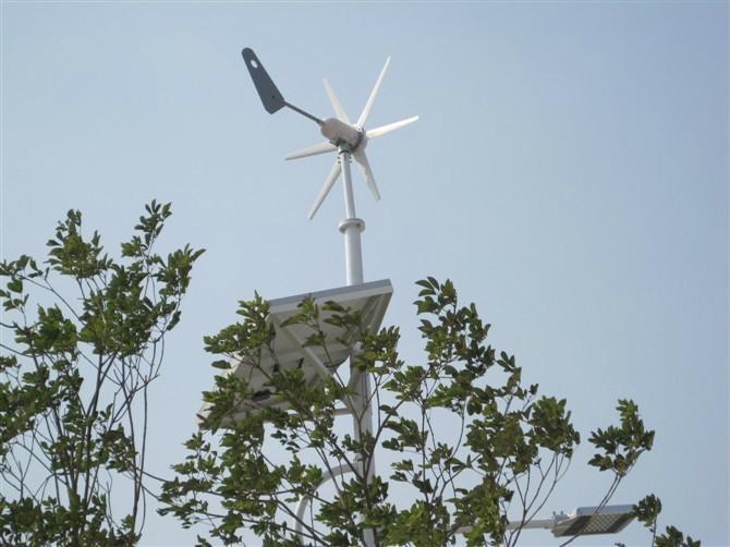 200W风力发电机 2