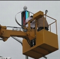JDX-C300W垂直轴风力发电机 3