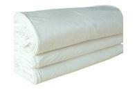 White cotton cloth