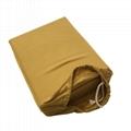 外貿出口竹纖維床單件套加工定做