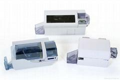 供应Zebra斑马证卡打印机p330i彩色带