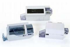 供應Zebra斑馬証卡打印機p330i彩色帶