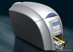 供应英国MAGICARD健康证卡打印机,工作证打印机