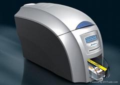 供應英國MAGICARD健康証卡打印機,工作証打印機