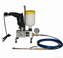 D-600 High Pressure Grouting Machine